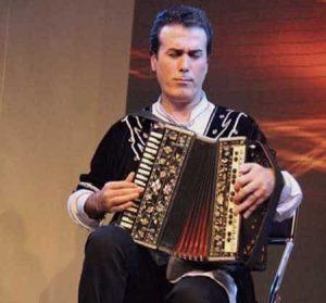 دانلود آهنگ ترکی رحیم شهریاری به نام توی