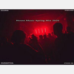 دانلود آهنگ بی کلام Douran بنام Highland Spring Mix 2020